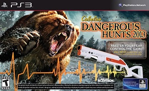 gra Cabela's Dangerous Hunts