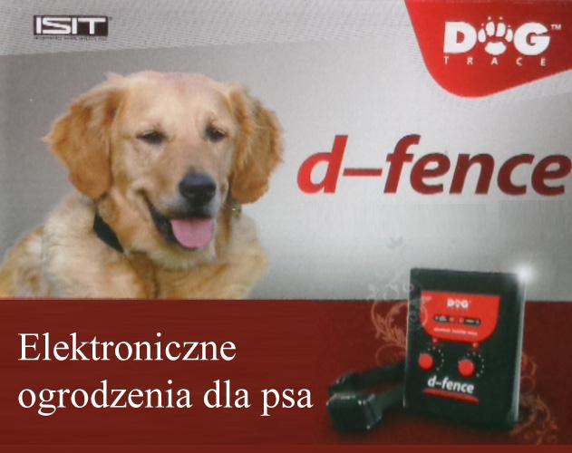 ogrodzenie elektroniczne dla psa