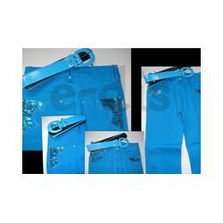 EXTRA  Spodnie 110/116