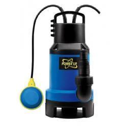 Pompa zanurzeniowa do wody brudnej i czystej 15000 l/h Gwar