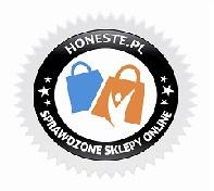 Znak Honeste dla Klockowo.pl