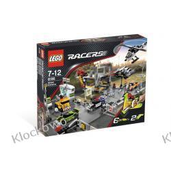 8186 STREET EXTREME KLOCKI LEGO RACERS