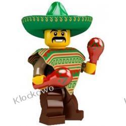 8684 MEKSYKANIN KLOCKI LEGO MINIFIGURKI