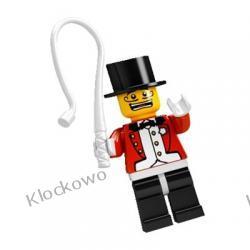 8684 TRESER DZIKICH ZWIERZĄT KLOCKI LEGO MINIFIGURKI