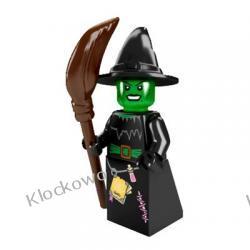 8684 WIEDŹMA - CZAROWNICA KLOCKI LEGO MINIFIGURKI