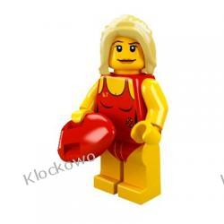8684 RATOWNICZKA KLOCKI LEGO MINIFIGURKI