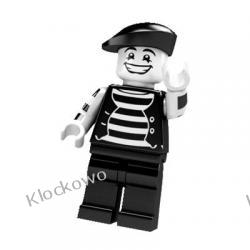 8684 MIM KLOCKI LEGO MINIFIGURKI