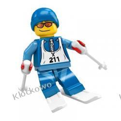 8684 NARCIARZ KLOCKI LEGO MINIFIGURKI