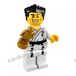 8684 MISTRZ JUDO KLOCKI LEGO MINIFIGURKI