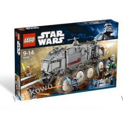 8098 CLONE TURBO TANK KLOCKI LEGO STAR WARS