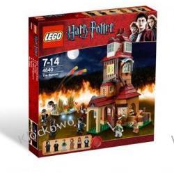 4840 NORA - DOM RODZINY WESLEY LEGO HARRY POTTER