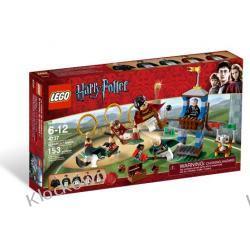 4737 MECZ QUIDDITCHA LEGO HARRY POTTER
