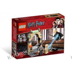 4736 UWOLNIENIE ZGREDKA LEGO HARRY POTTER
