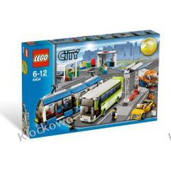 8404 TRANSPORT PUBLICZNY KLOCKI LEGO CITY