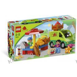 5683 WARZYWNIAK KLOCKI LEGO DUPLO Straż