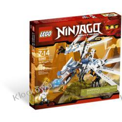 2260 ATAK SMOKA LODU KLOCKI LEGO NINJAGO