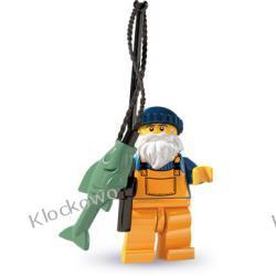 8803 RYBAK KLOCKI LEGO MINIFIGURKI