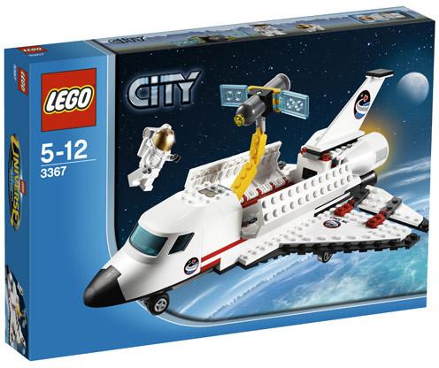 Klocki Lego City Kosmos