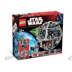 10188 GWIAZDA ŚMIERCI (Death Star™) KLOCKI LEGO STAR WARS - DOSTAWA GRATIS