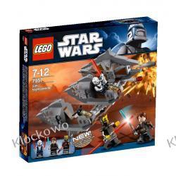 7957 SITH NIGHTSPEEDER KLOCKI LEGO STAR WARS Straż