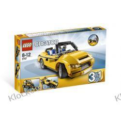 5767 KRĄŻOWNIK SZOS (Cool Cruiser) - KLOCKI LEGO CREATOR  Straż