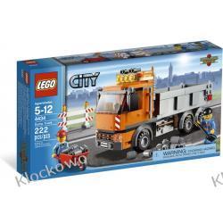 4434 WYWROTKA (Dump Truck KLOCKI LEGO CITY