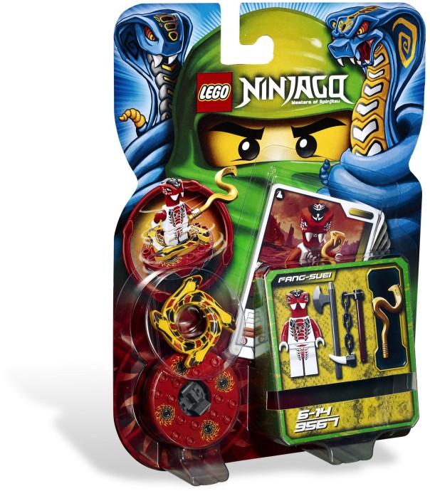 9567 fang suei klocki lego ninjago