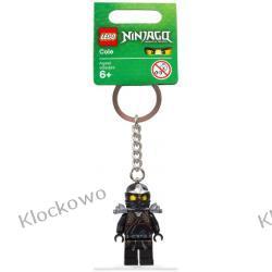 853402 BRELOK NINJA COLE (Keychain Ninja Cole) - LEGO NINJAGO