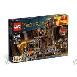 9476 KUŹNIA ORKÓW (The Orc Forge) KLOCKI LEGO WŁADCA PIERŚCIENI (LEGO LORD OF THE RINGS)