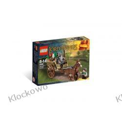 9469 PRZYBYCIE GANDALFA (Gandalf Arrives) KLOCKI LEGO WŁADCA PIERŚCIENI (LEGO LORD OF THE RINGS) Straż