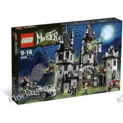 9468-ZAMEK WAMPIRÓW (Vampyre Castle) - KLOCKI LEGO MONSTER FIGHTERS