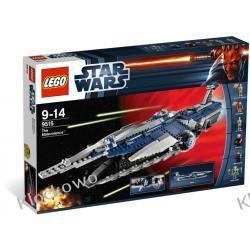 9515 Pancernik Malevolence™ KLOCKI LEGO STAR WARS Straż