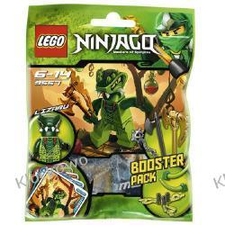 9557 LIZARU KLOCKI LEGO NINJAGO