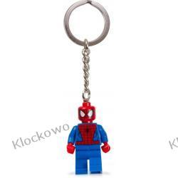 850507 BRELOK SPIDER-MANA (Spider-Man Key Chain)  LEGO SUPER HEROES Straż