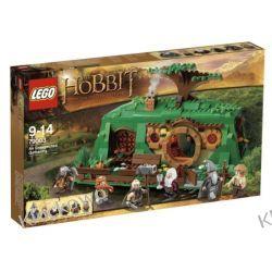 79003 NIEOCZEKIWANE ZEBRANIE (An Unexpected Gathering) KLOCKI LEGO HOBBIT