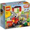 10661 MOJA PIERWSZA REMIZA LEGO (My First LEGO® Fire Station) KLOCKI LEGO CREATOR
