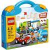 10659 BŁĘKITNA WALIZKA LEGO (Blue Suitcase) KLOCKI LEGO CREATOR