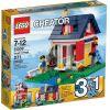 31009 MAŁY DOMEK (Small Cottage) KLOCKI LEGO CREATOR