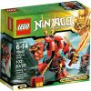 70500 OGNISTY ROBOT KAIA (Kai's Fire Mech) KLOCKI LEGO NINJAGO