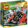70504 GARMATRON KLOCKI LEGO NINJAGO