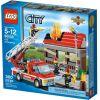 60003 ALARM POŻAROWY (Fire Emergency) KLOCKI LEGO CITY