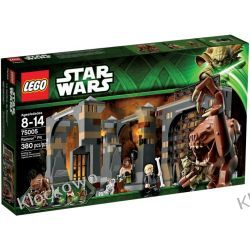 75005 Rancor™ Pit KLOCKI LEGO STAR WARS Straż