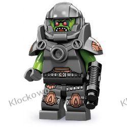 71000 OBCY MŚCICIEL (Alien Avenger) - KLOCKI LEGO MINIFIGURKI