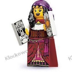 71000 WRÓŻKA (Fortune Teller) - KLOCKI LEGO MINIFIGURKI