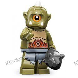 71000 CYKLOP (Cyclops) - KLOCKI LEGO MINIFIGURKI