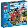 60010 HELIKOPTER STRAŻACKI (Fire Helicopter) KLOCKI LEGO CITY