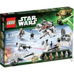75014 Battle of Hoth KLOCKI LEGO STAR WARS