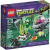 79100 UCIECZKA Z LABORATORIUM KRAANGA (Kraang Lab Escape) - KLOCKI LEGO TURTLES