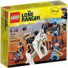 79106 ZESTAW BUDOWY KAWALERII (Cavalry Builder Set) - KLOCKI LEGO LONE RANGER