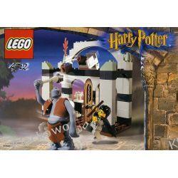 4712 TROLL NA WOLNOŚCI (Troll on the Loose) KLOCKI LEGO HARRY POTTER